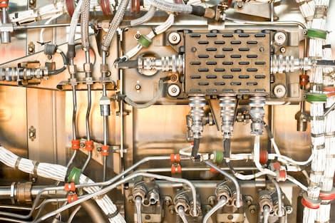 Hydraulikprodukte